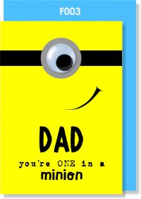 Father's Day, Handmade card