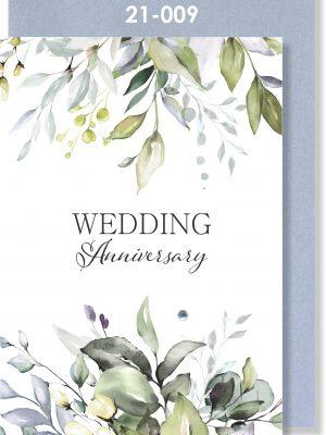 Handmade Card, Wedding Anniversary